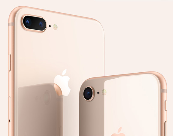 iPhone screen repair North Wales and Chester by Compufix